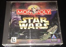 PC  Game - Star Wars Monopoly