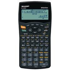 Sharp Calculadora científica ELW531B
