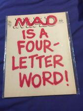 Mad Magazine 163 1973 Awesome!!!
