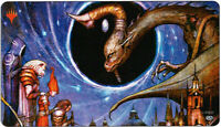 Deliver Unto Evil Playmat New Ultra Pro Official Licensed MTG Seb McKinnon Spark