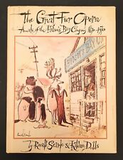 The Great Fur Opera Annals of the Hudson's Bay Company Book First Edition 1970