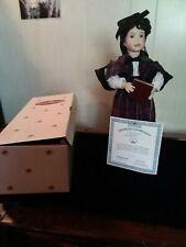 Jo Ashton-Drake Galleries Porcelain doll