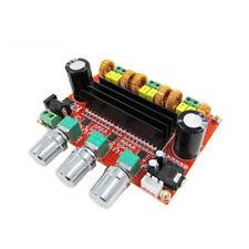 2.1 Kanal 2 * 80+100W Hochleistungs Digital Leistungsverstärkerplatine Leistung