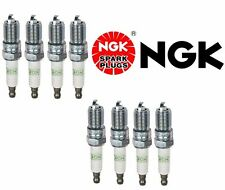 Set Of 8 NGK 3403/TR55GP G-Power Premium Platinum Spark Plugs Made In Japan