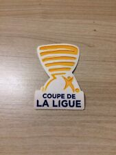 Patch Football badge LFP coupe de la ligue France