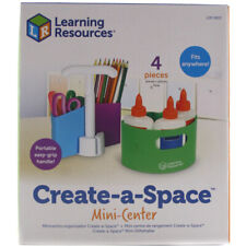 Learning Resources Create-a-Space Mini Storage Center