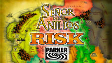 Multi-Anuncio RISK El Señor de los Anillos / The Lord of the Rings PARKER&HASBRO