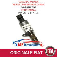 VALVOLA COMANDO REGOLAZIONE CAMME ORIGINALE FIAT LANCIA MOTORI 1.2 1.4 55209166