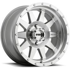 "Method MR301 The Standard 15x7 5x4.5"" -6mm Machined Wheel Rim 15"" Inch"