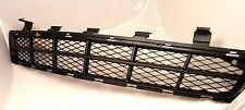 Genuine OEM Grille Lower Center 2010-13 Buick LaCrosse 10 Allure 3.6L 20978940