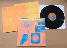 THE NOTWIST Close To The Glass 2014 German etched 180 gram vinyl 2-LP + MP3