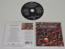 LITTLE BOUDDHA/SOUNDTRACK/RYUICHI SAKAMOTO(MILAN 7313835676-2)CD ALBUM