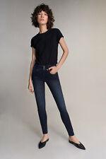 Salsa jeans - Push in secret - skinny fit - dark blue denim