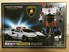 Mp-14C Masterpiece Clamp Down Tomy Web Mall Limited Edition