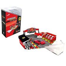 Mac due Italy Bburago 31209 Parking Ferrari Open Play Set 1 Auto 1/43