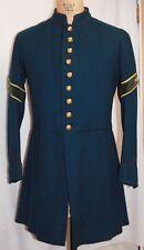Model 1858 Enlisted Hospital Steward frock coat size 40