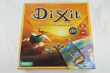 Original Dixit Odyssey Fun Family Story Board Game by Libellud Sealed Box Card