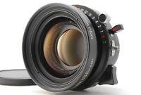 #083.1 MPP Lens Board 100mm x 100mm; Copal #1-41.6mm Graded: NEW