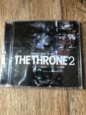 The Throne 2 by West,Kanye & Jay-Z   CD
