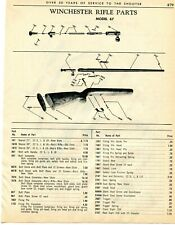 Winchester 67 parts