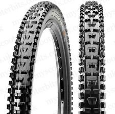 Maxxis High Roller II EXO Mountain Bike MTB Tyre Folding 26x2.4 TB74177300