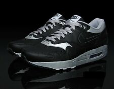 2008 Nike Air Max 1 ND SZ 9 Lunar Apollo Pack Black Silver Premium OG 308866-004