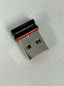 Logitech Nano Receiver Free Shipping USA seller (Non-Unifying)