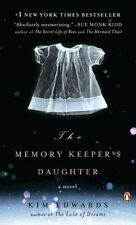 The Memory Keeper's Daughter,Kim Edwards- 9780143037149