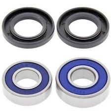 Suzuki Rm85 2002-2017 Rear Wheel Bearings And Seals Rm 85 (Fits: Suzuki)