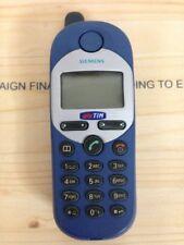 Siemens C35i Telefono Cellulare Smartphone per parti di ricambio NON FUNZIONA