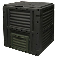 Garden composter, closed - 450 l