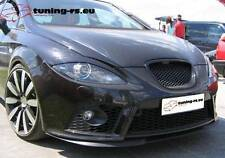 SEAT LEON 1P LEON 2 II EYEBROWS EYELIDS (ABS) tuning-rs.eu
