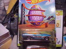 Hot Wheels Happy Easter '70 Chevy Chevelle Convertible