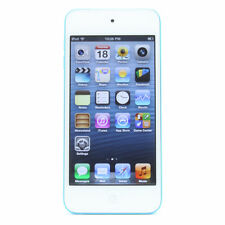 BRAND NEW Apple iPod touch 5th Generation Blue (32 GB) (Latest Model)