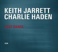 KEITH/HADEN,CHARLIE JARRETT - LAST DANCE  CD NEU