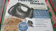 Brand New   Hamilton Beach 6-Speed Hand Mixer