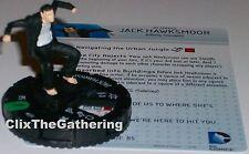 JACK HAWKSMOOR #033 The Flash DC HeroClix