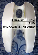 Honda Front Cover Legshield Leg Shield C70M CM70 CC Passport FREE SHIP - INSURED