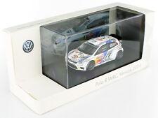 Volkswagen Polo WRC Latvala - Anttila Rally Monte Carlo  2014 1:43