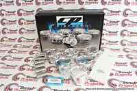 CP Forged Pistons For Toyota 2JZGTE 1JZ Supra MK4 86.5mm 10.0 9.0:1:1 SC7472