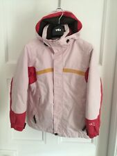 Girls O'Neill Ski Jacket Size 140