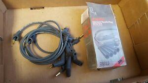 Bosch 09223 Ignition Spark Plug Wire Set Fits 1984-1986 Honda 1.3L 1.5L
