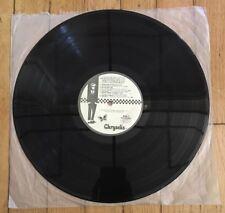 The Specials – The Specials  Chrysalis – 1980 Vinyl, LP, Album Elvis Costello