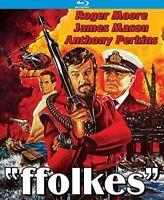 Ffolkes [New Blu-ray]