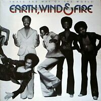 Earth Wind and Fire - That's The Way Of The World [CD]