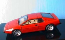 LOTUS ESPRIT TYPE 79 RED AUTOART # 55313 1/43 ROUGE SPORT UK GB ROSSO ROT