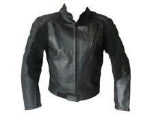 Größe XXL aus Leder fürs Motorrad