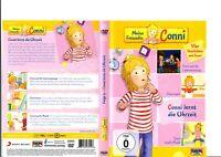 Meine Freundin Conni 03. Conni lernt die Uhrzeit (2012) DVD