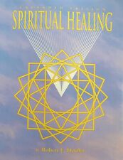 Spiritual Healing - Robert E. Detzler - Expanded Edition Reduced from £25