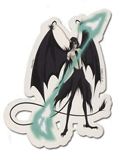 New Ge Animation Bleach Ulquiorra Sticker Official Licensed Ge55091 Us Seller